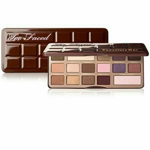 Authentic Too Faced Chocolate Bar